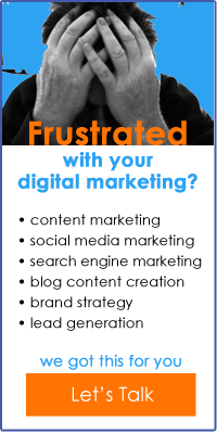 Need help with your digital marketing? Let's talk.