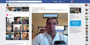 Save Facebook Live Video To Your Computer