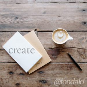 create digital marketing